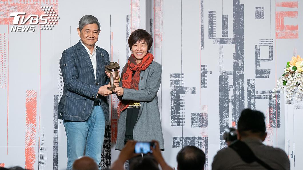 圖/TVBS 2018《卓越新聞獎》TVBS獲獎最多