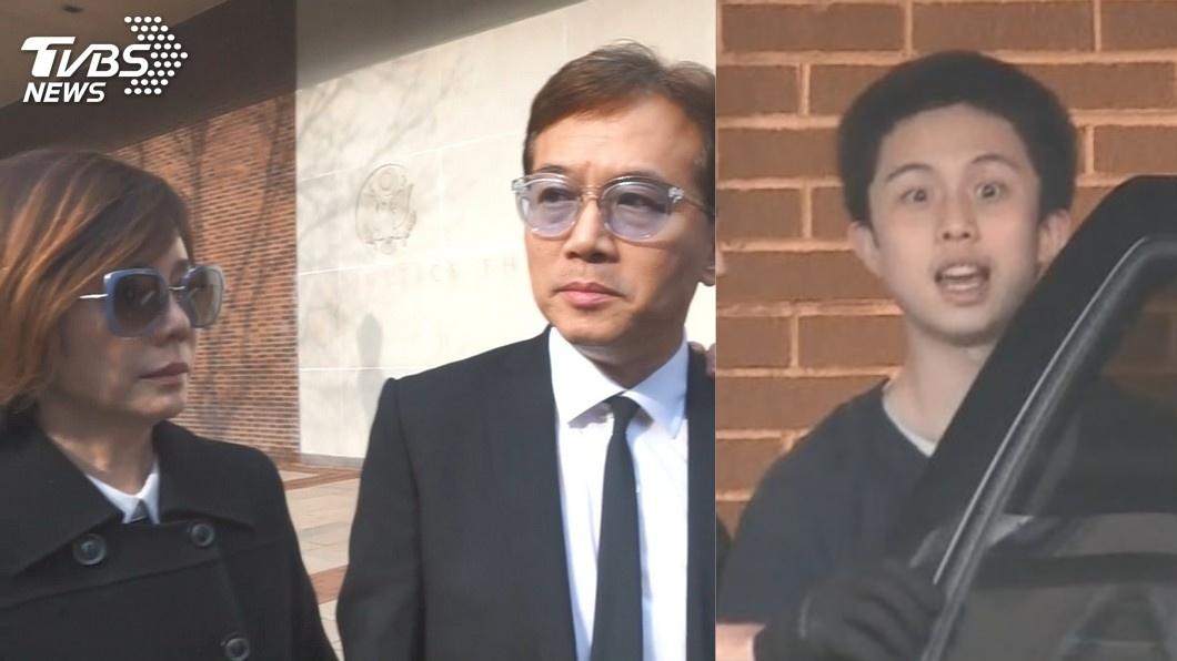 圖/TVBS 煎熬249天!孫安佐12月11日押解返台 換士檢接手