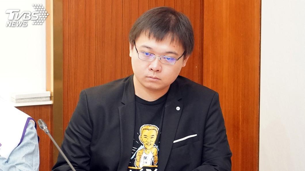 圖/中央社 重啟核四公投綁2020年大選 黃士修擬提案