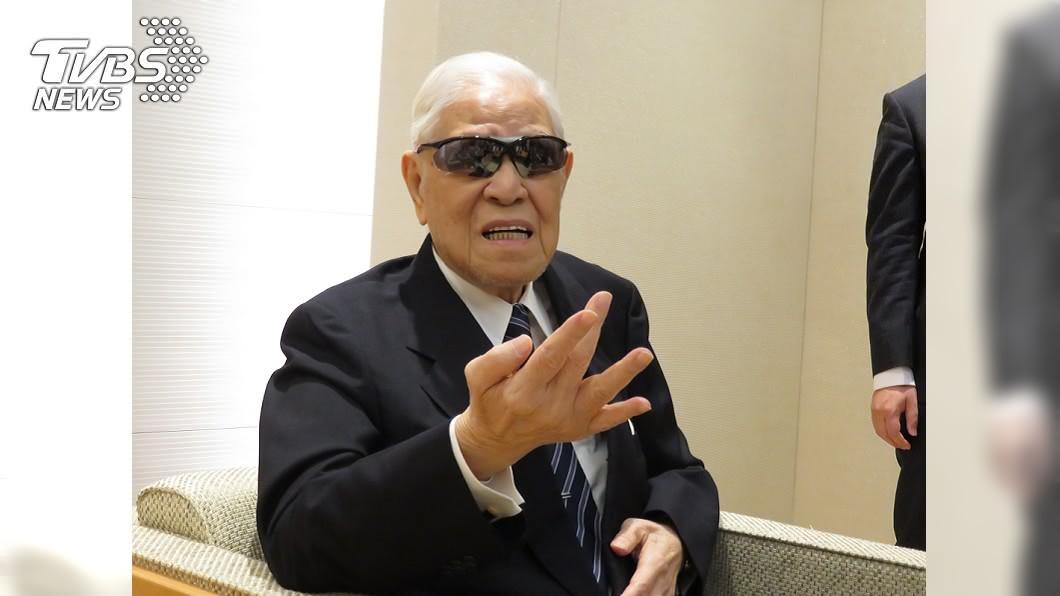 圖/TVBS 從殖民走到民主的總統 回顧李登輝一生