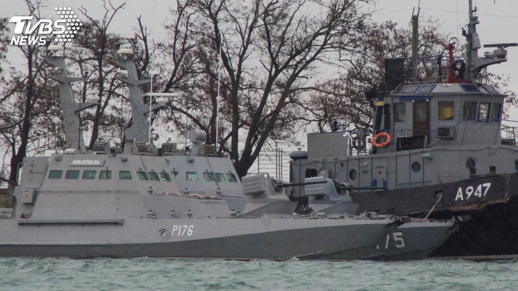 圖/達志影像路透社 烏克蘭要求北約派船抗俄 歐洲領袖沒答應