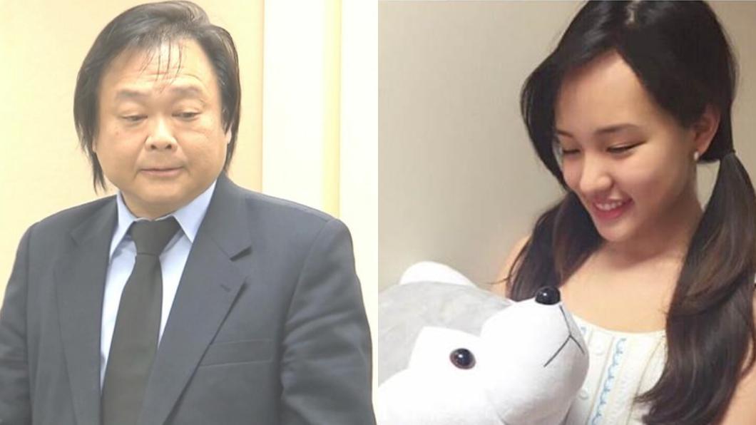 圖/TVBS 王世堅見韓冰「一秒淪陷」大讚家教好 韓國瑜笑回…