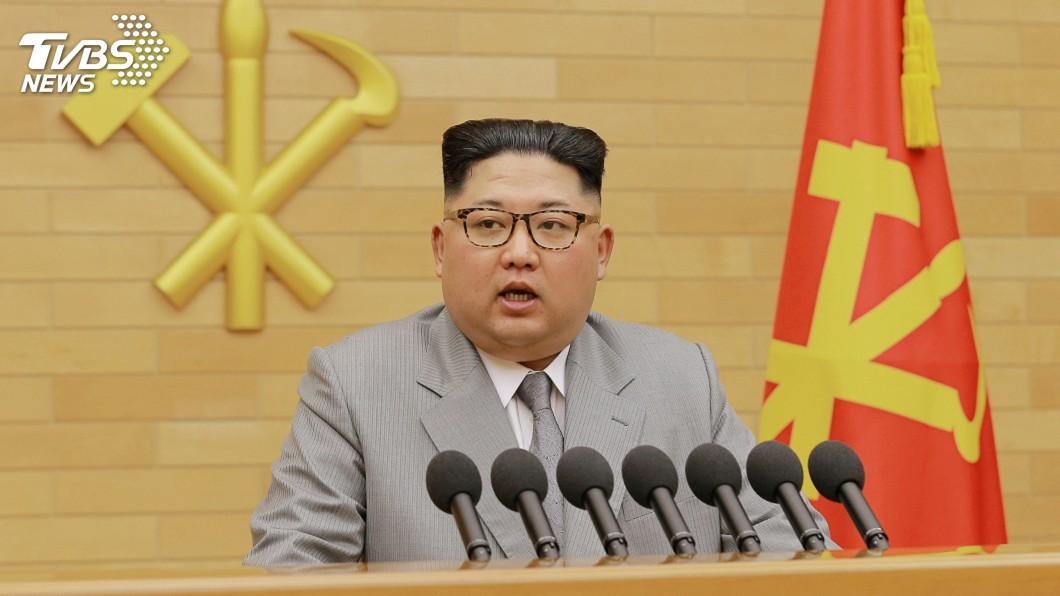 圖/達志影像路透社 金正恩年底前回訪首爾? 南韓:對此不知情