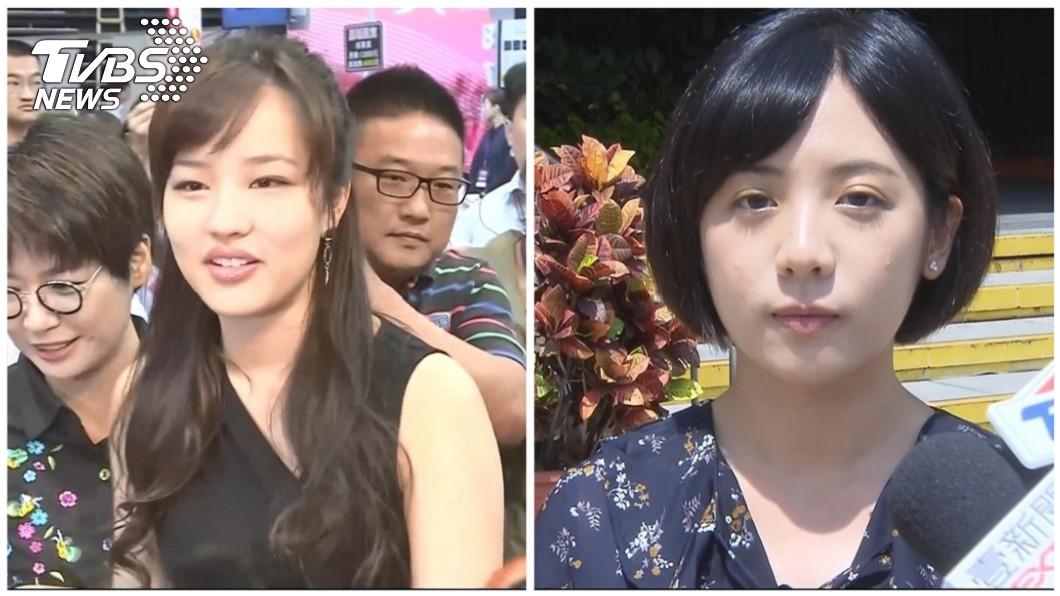 圖/TVBS 韓冰「貴婦命」嫁豪門 她打臉再爆學姐感情路
