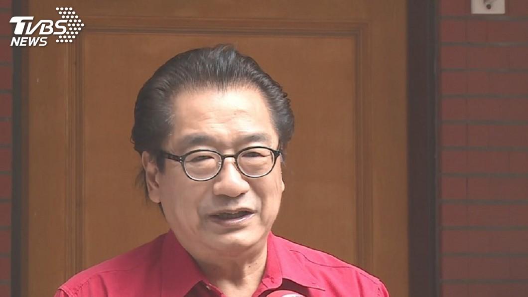 圖/TVBS 李慶華、林錫山涉貪污 立法院:均已依法求償