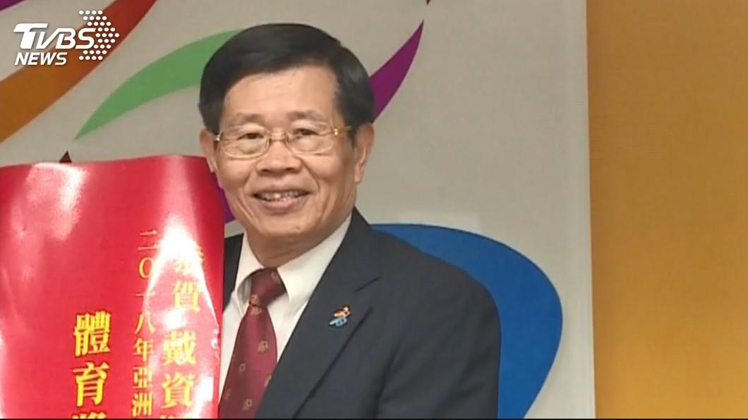 圖/TVBS 留任高雄副市長傳聞哪來? 他說韓國瑜從沒徵詢過