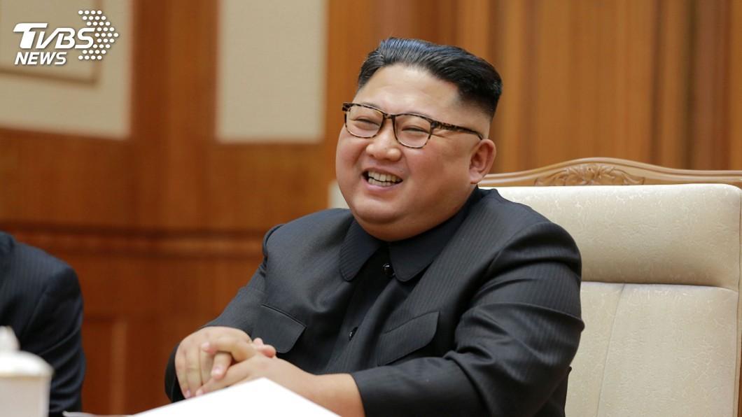 圖/達志影像路透社 南北韓高層相會墨西哥 力促金正恩回訪南韓