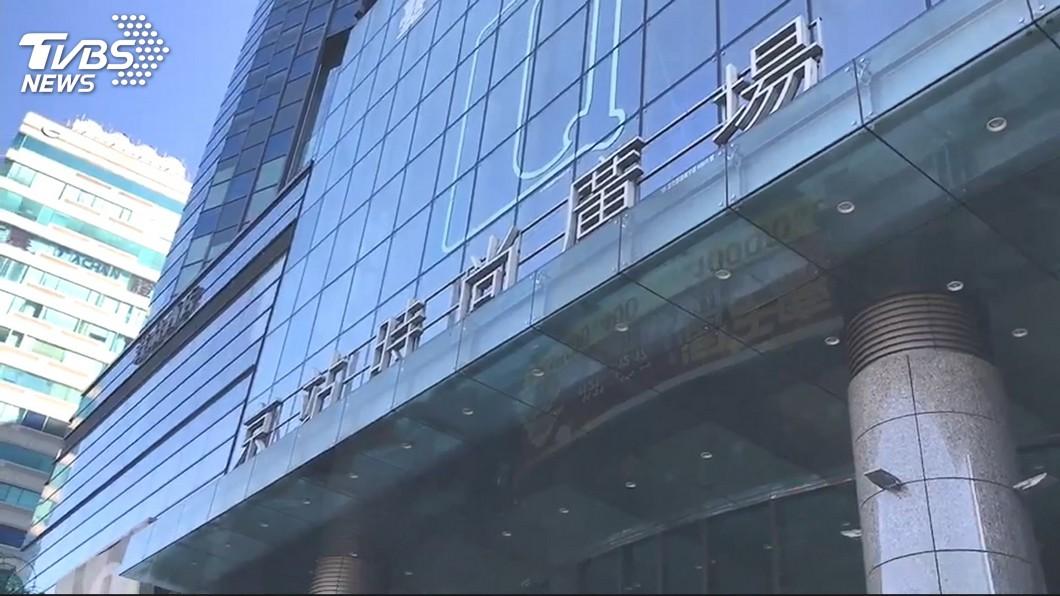 圖/TVBS資料畫面 快訊/疫情嚴峻!雙北京站3店5/18至5/19「停業2天」