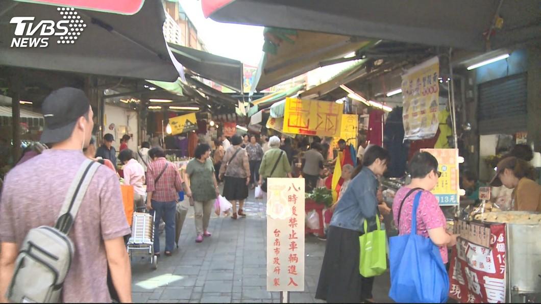 示意圖/TVBS 一天菜錢花500被婆婆嫌 她問「這樣算貴嗎?」
