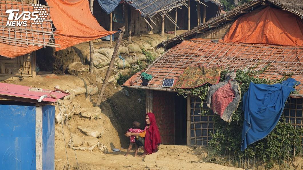 圖/達志影像美聯社 追究緬甸迫害洛興雅責任 人權團體籲成立法庭