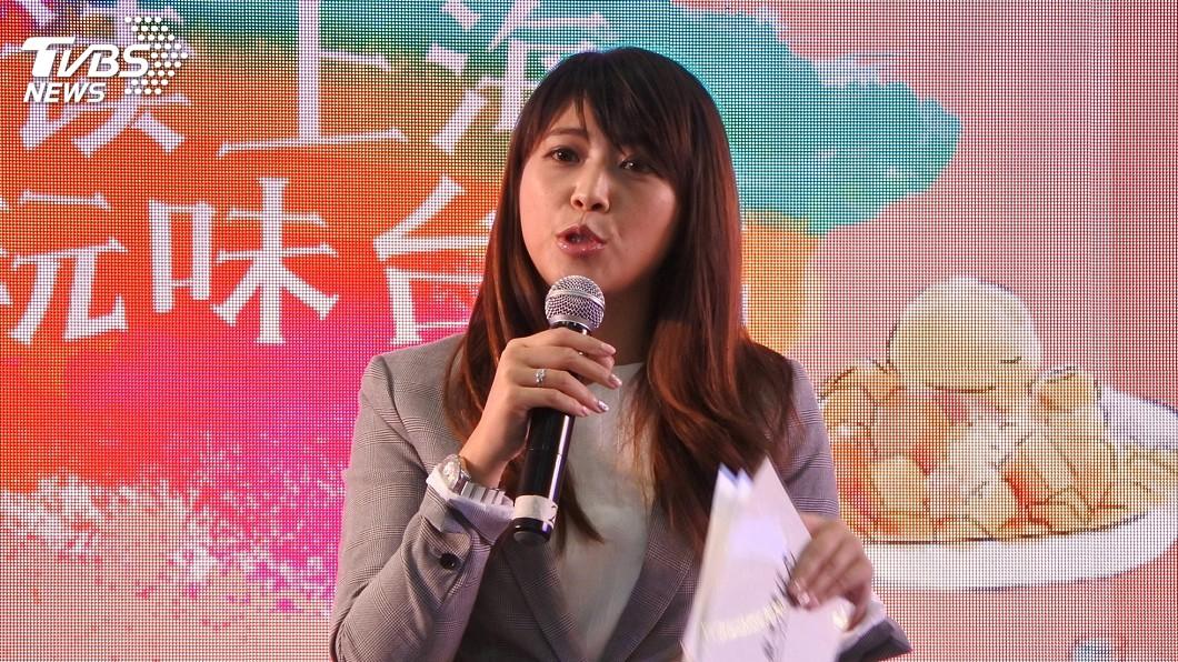 圖/中央社 立委補選是否出戰? 陳思宇:心思都在觀傳局