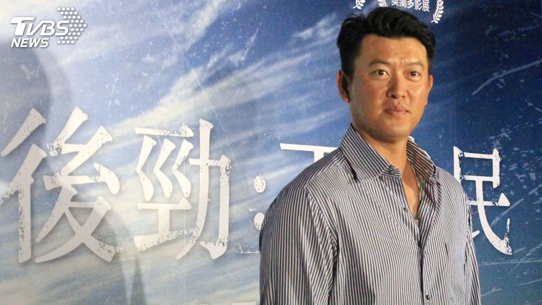 圖/中央社 紀錄片將上映 王建民:想證明自己還能投球