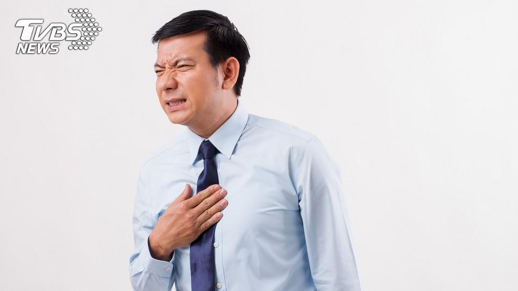 示意圖/TVBS 存活率2成↓!食道癌「短命原因」曝 權威醫教2招預防