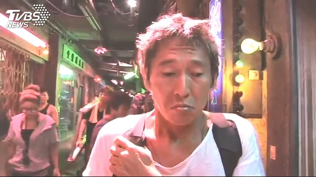 圖/TVBS 接吻完當天就分手!鈕承澤風流成性全因「她」