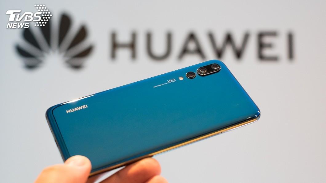 示意圖/TVBS 憂心安全性 捷克總理辦公室下令禁用華為手機