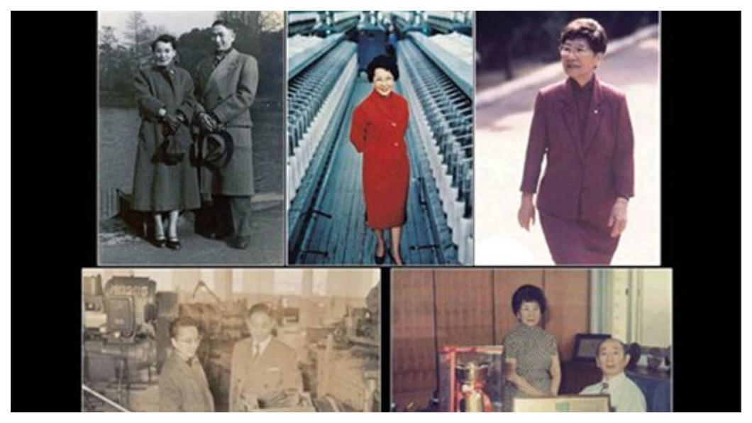 時常翻閱父親嚴慶齡的舊日記,母親吳舜文的草創裕隆時期的舊照片,身為嚴家獨子,嚴凱泰驚訝地發現,原來父親遺傳在他身體裡的,早就潛藏著完成台灣品牌夢的DNA!    圖/裕隆官網
