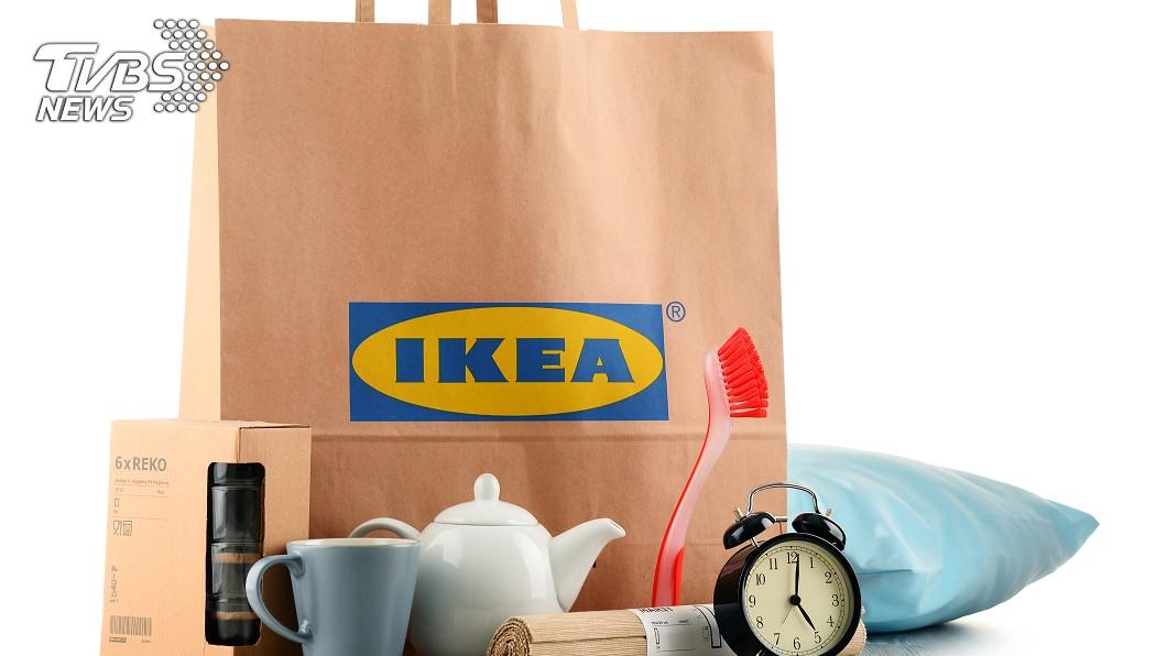 示意圖/TVBS 全球首間「IKEA百元商店」開在這 十大必敗商品曝光