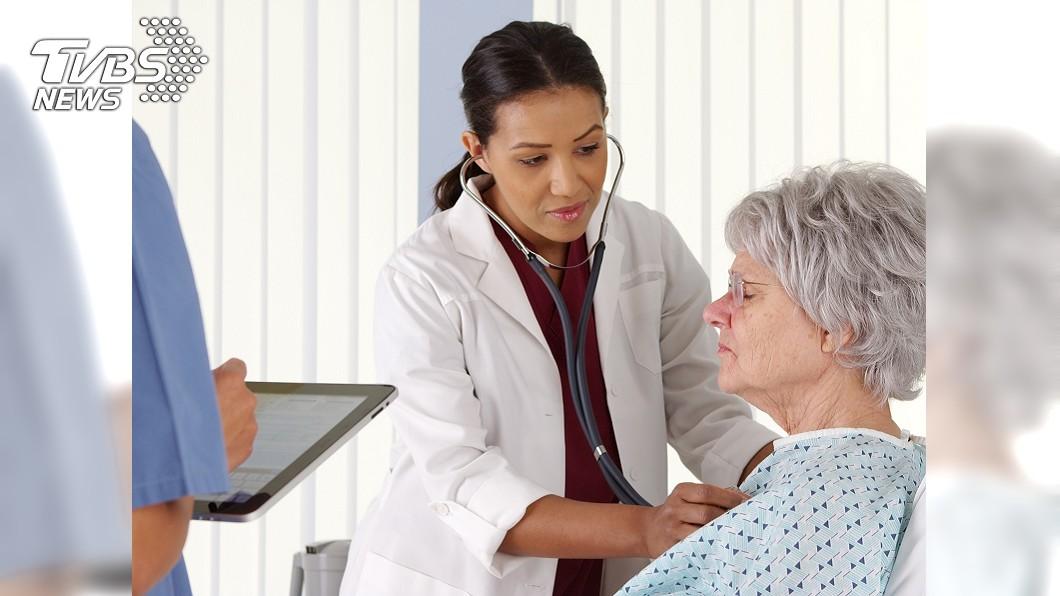 癌症皆有跡可循,建議民眾及早發現及早治療。示意圖/TVBS 身體發出這6種警訊 有可能罹患這些癌症