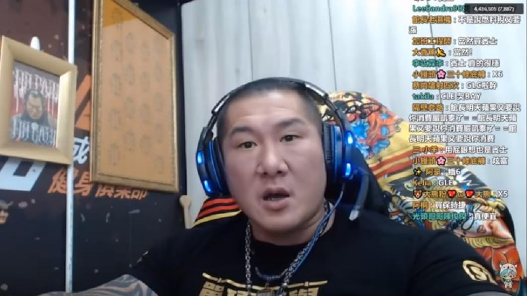 圖/翻攝 狂語台灣YouTube 「車爛還賣這麼貴」館長怒譙納智捷 裕隆回應了