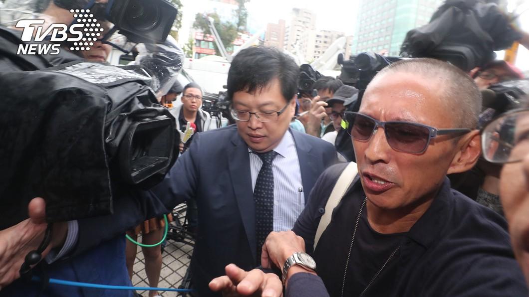 圖/中央社 起訴鈕承澤 檢察官:看這顆子彈能飛多久