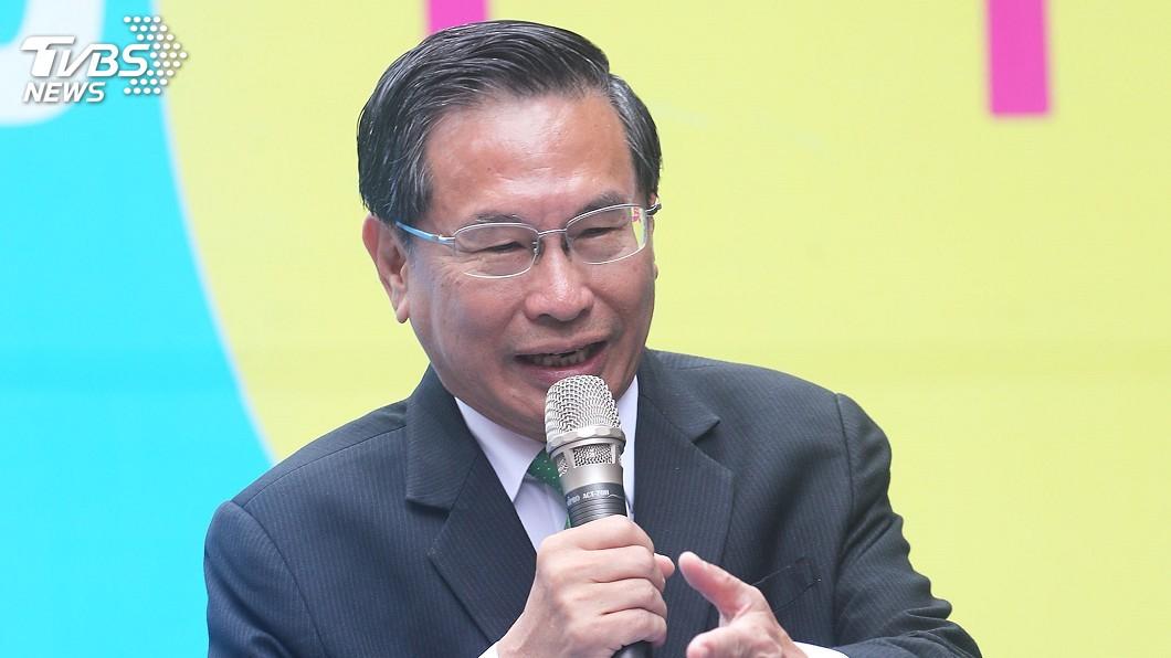 圖/中央社 差距2302票 涂醒哲將提選舉無效之訴