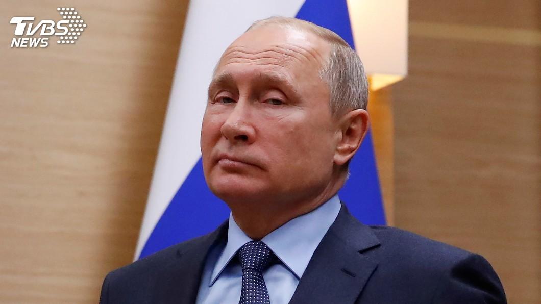 圖/達志影像路透社 美揚言退中程核飛彈條約 給俄國兩條路走