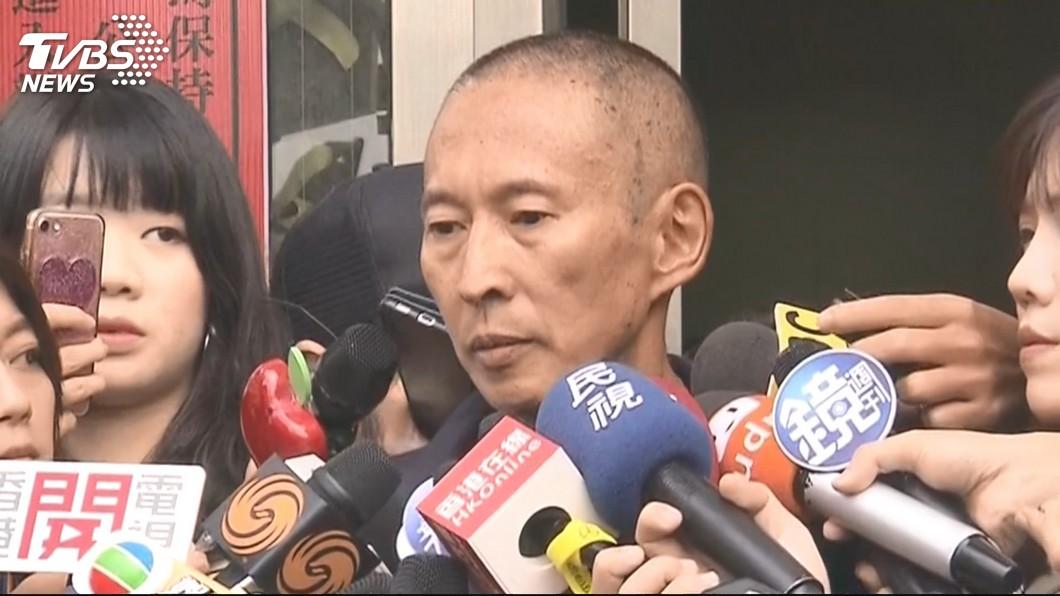 圖/TVBS 鈕承澤稱「是男女朋友」 受害女曝「不熟對話」打臉