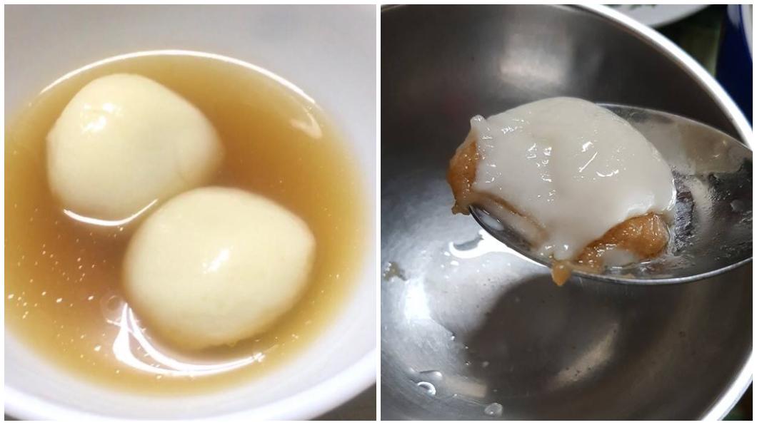 圖/爆廢公社 限量「把奶茶變湯圓」!網暴動手刀搶:真有奶味