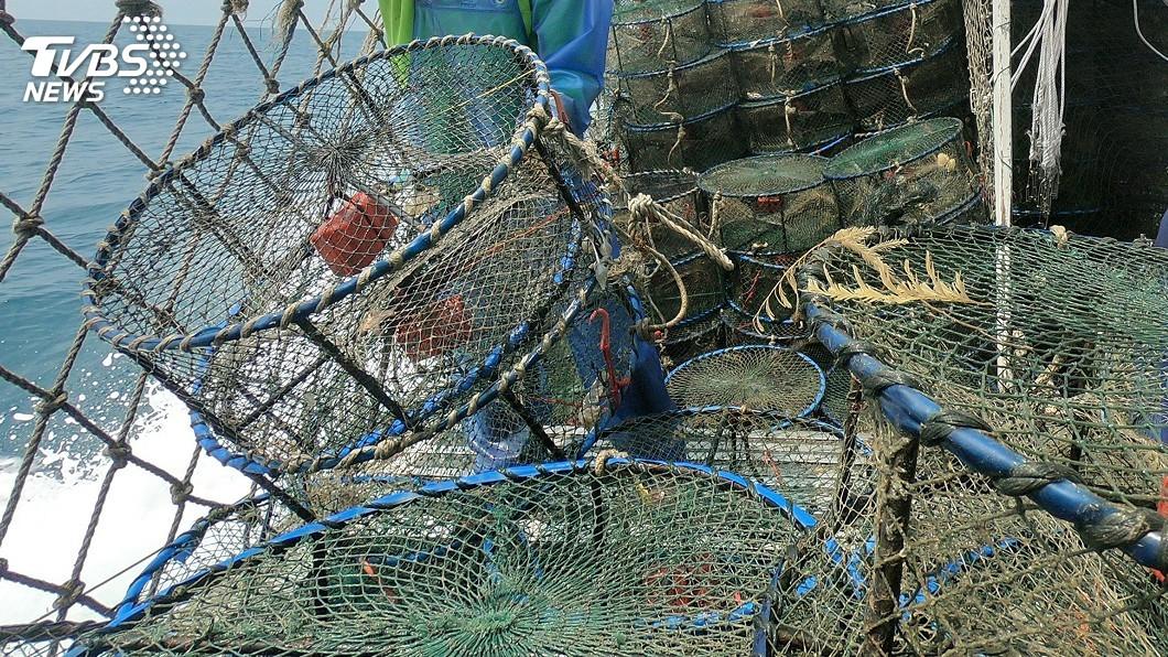 示意圖/中央社 歐盟仍未解除台漁業黃牌 陳吉仲:今年絕對要拿掉