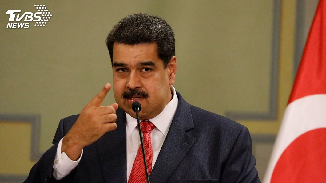 圖/達志影像路透社 馬杜洛訪莫斯科 獲俄60億美元投資委內瑞拉