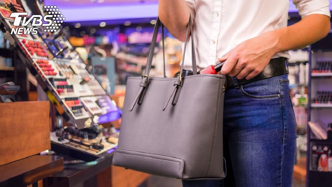 外國有店長刊登「專業小偷」徵人啟事,時薪50英鎊。示意圖/TVBS 「給你錢,快來偷」 女店長高薪徵求專業小偷來「光顧」