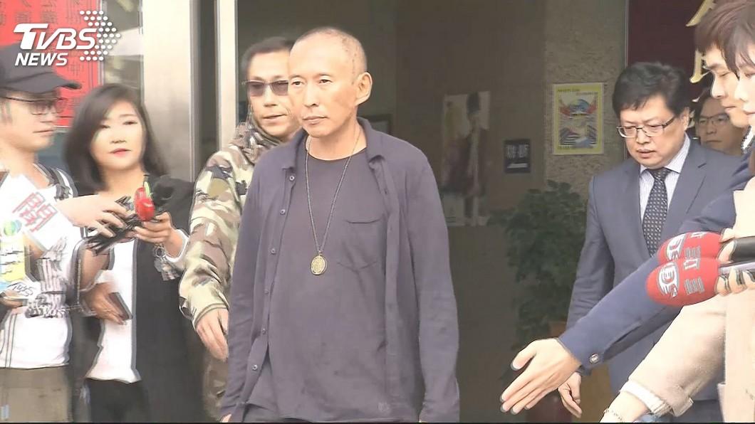 圖/TVBS 第3名受害女現身 9年前遭鈕承澤脫光硬上