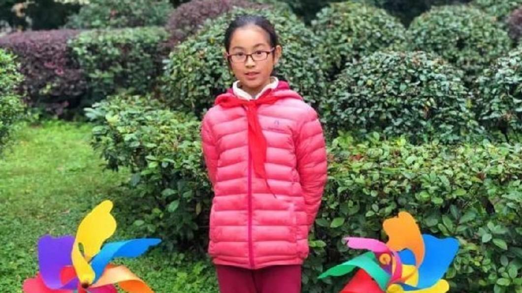 大陸浙江這名小五學生馬思齊,觀察到西遊記中有個大漏洞。圖/翻攝自《微博》
