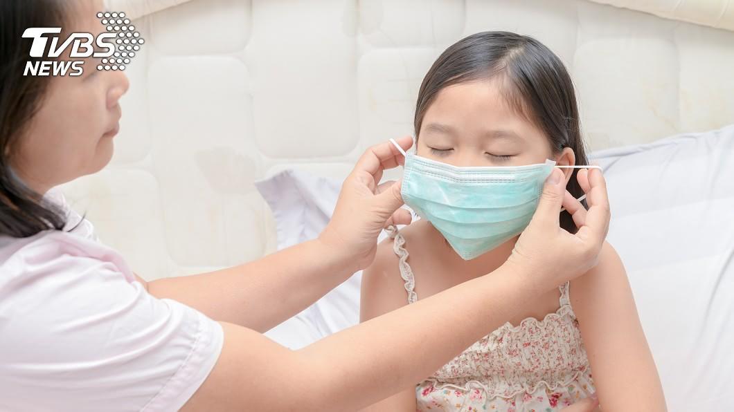 平常生一些小病,可以增強體內免疫力。示意圖/TVBS 少感冒更要注意! 小心健康錯覺害你得「這種癌」