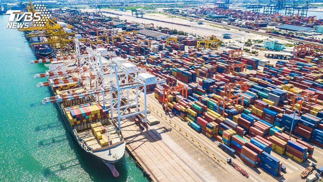 示意圖/TVBS 明年全球貿易有3大變數 彭博:恐攪亂世界經濟