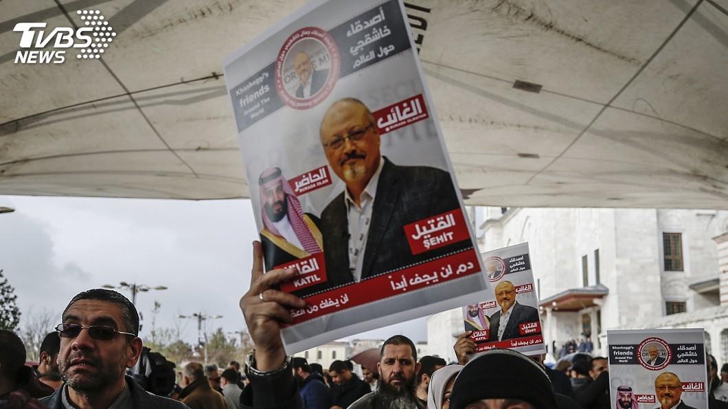 圖/達志影像美聯社 土耳其要求引渡異議記者命案嫌犯 沙國斷然拒絕