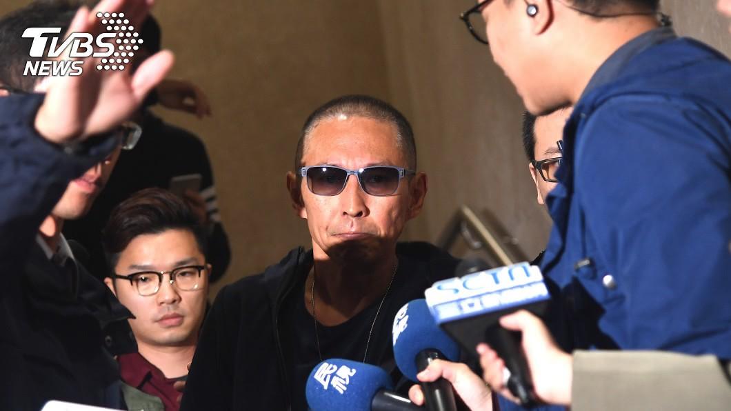 圖/中央社 豆導疑性侵「關鍵人曝光」 她父親曾任國策顧問