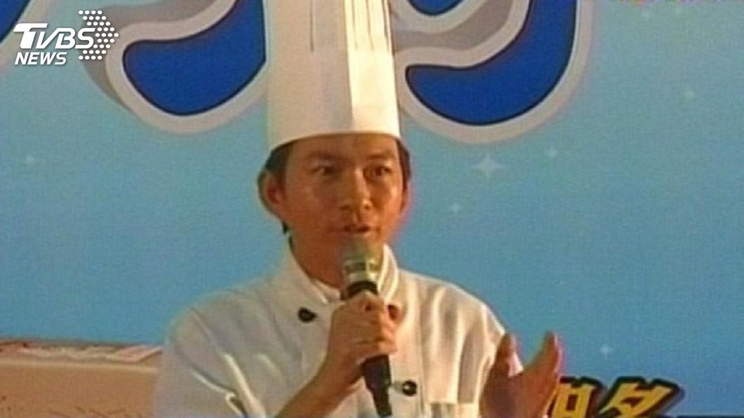 圖/TVBS資料畫面 吳寶春急發聲明撇台獨 他嘆:不值得一絲一毫同情