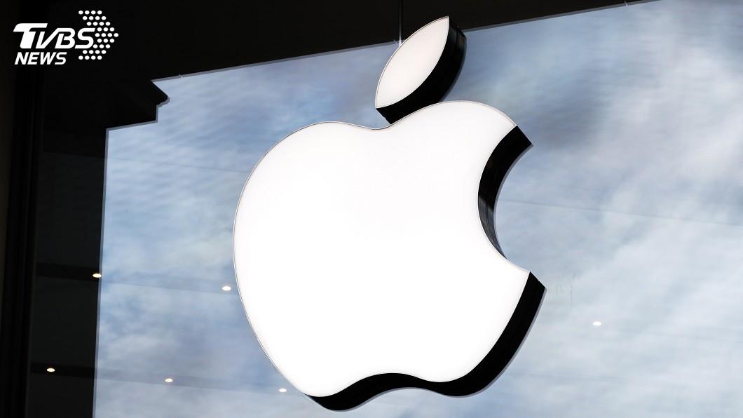 示意圖/TVBS 台灣手機市場銷量下滑 蘋果穩坐三冠王寶座