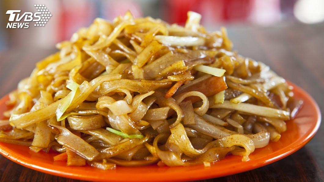 示意圖/TVBS 港式茶餐廳好愛吃 小心這些飯麵熱量超邪惡