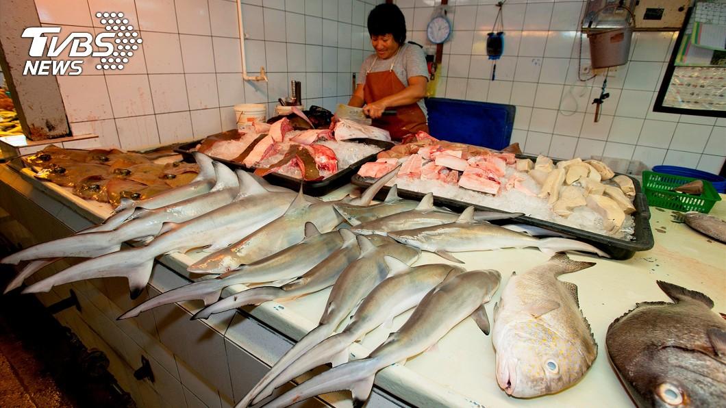 示意圖/TVBS 牠們比水銀還毒? 買這「6種漁產」要當心