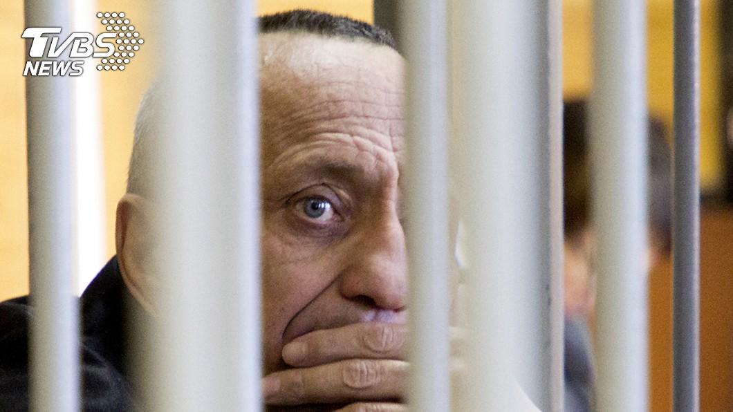 圖/達志影像美聯社 狠殺78人!俄史上最變態殺人魔 二度被判無期徒刑