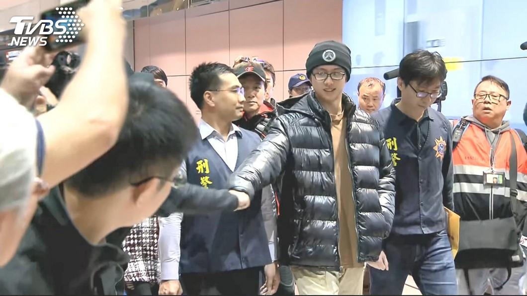 圖/TVBS 轟孫安佐依然媽寶!她怒「丟臉死」 嗆狄鶯應向社會道歉