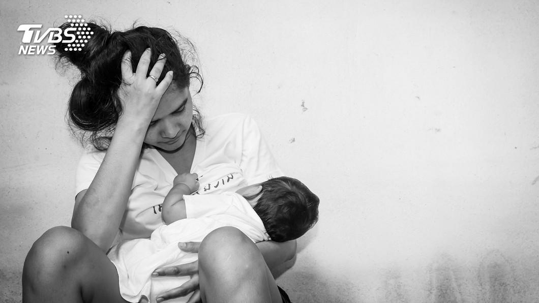 示意圖/shutterstock 廁所產嬰...揭祖父性侵亂倫悲歌 女學生懷孕年近千人