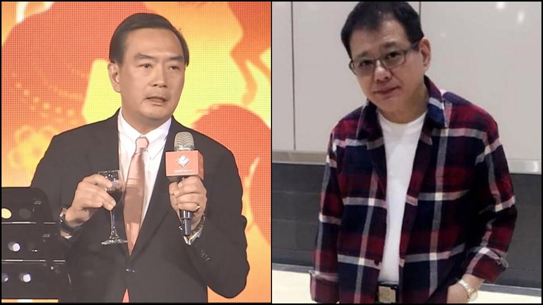 圖/TVBS資料照與翻攝臉書 人生勝利卻5字頭殞落 律師:他們給所有中年人這個啟示