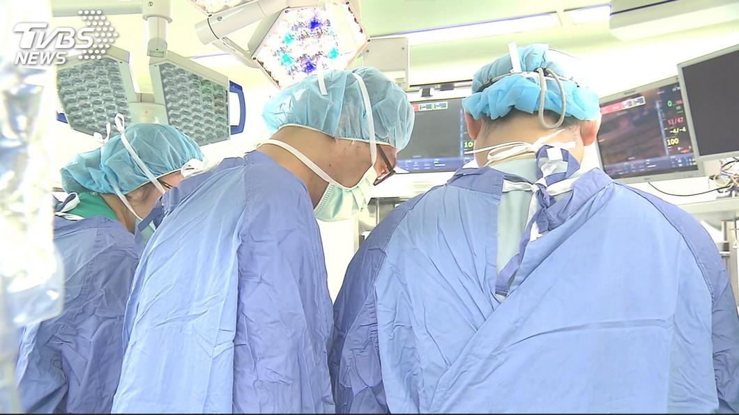 圖/TVBS 10大癌症排行出爐 這3種癌發生率不減反增