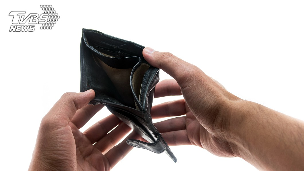 示意圖/TVBS 生活好難!夫妻月薪80K 被「3大必付」卡死不夠用