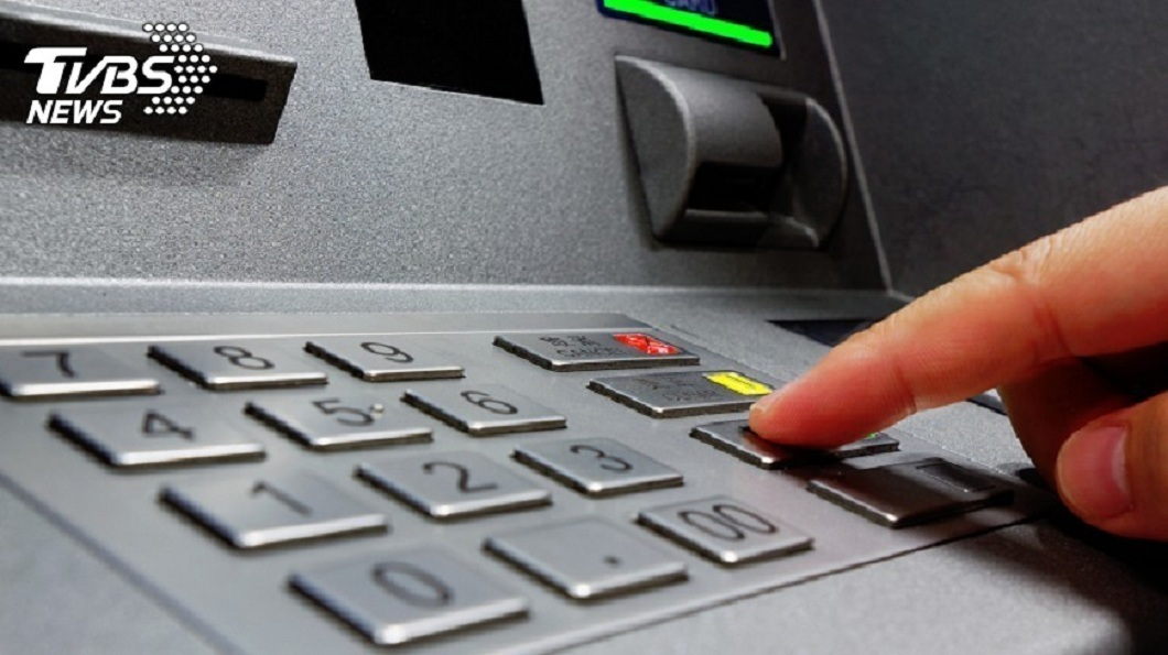 示意圖/TVBS ATM當機頻傳 銀行業列3種常見狀況與因應方法