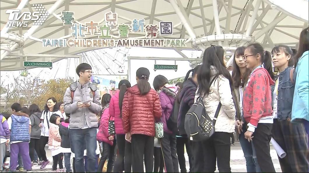 圖/TVBS  快訊/搶寒假財!兒樂+天文+科教館 共推199護照