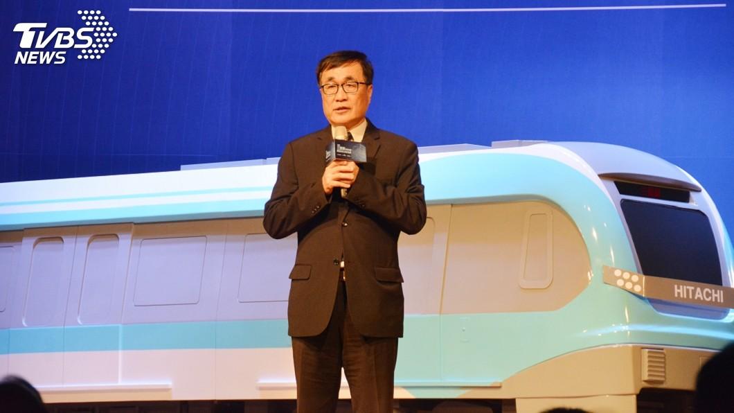圖/TVBS 第二位副市長人選出爐 韓國瑜證實:將由李四川出任